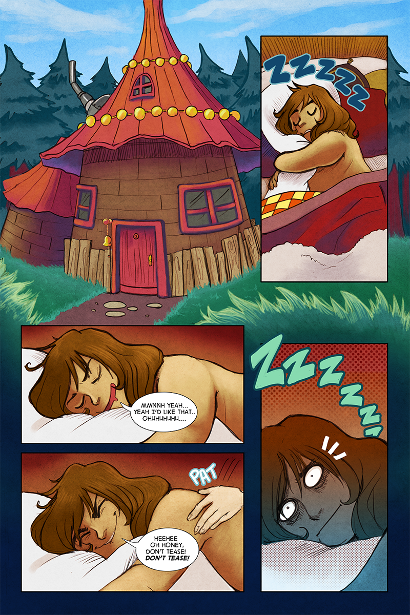 Episode 3 – Page 1