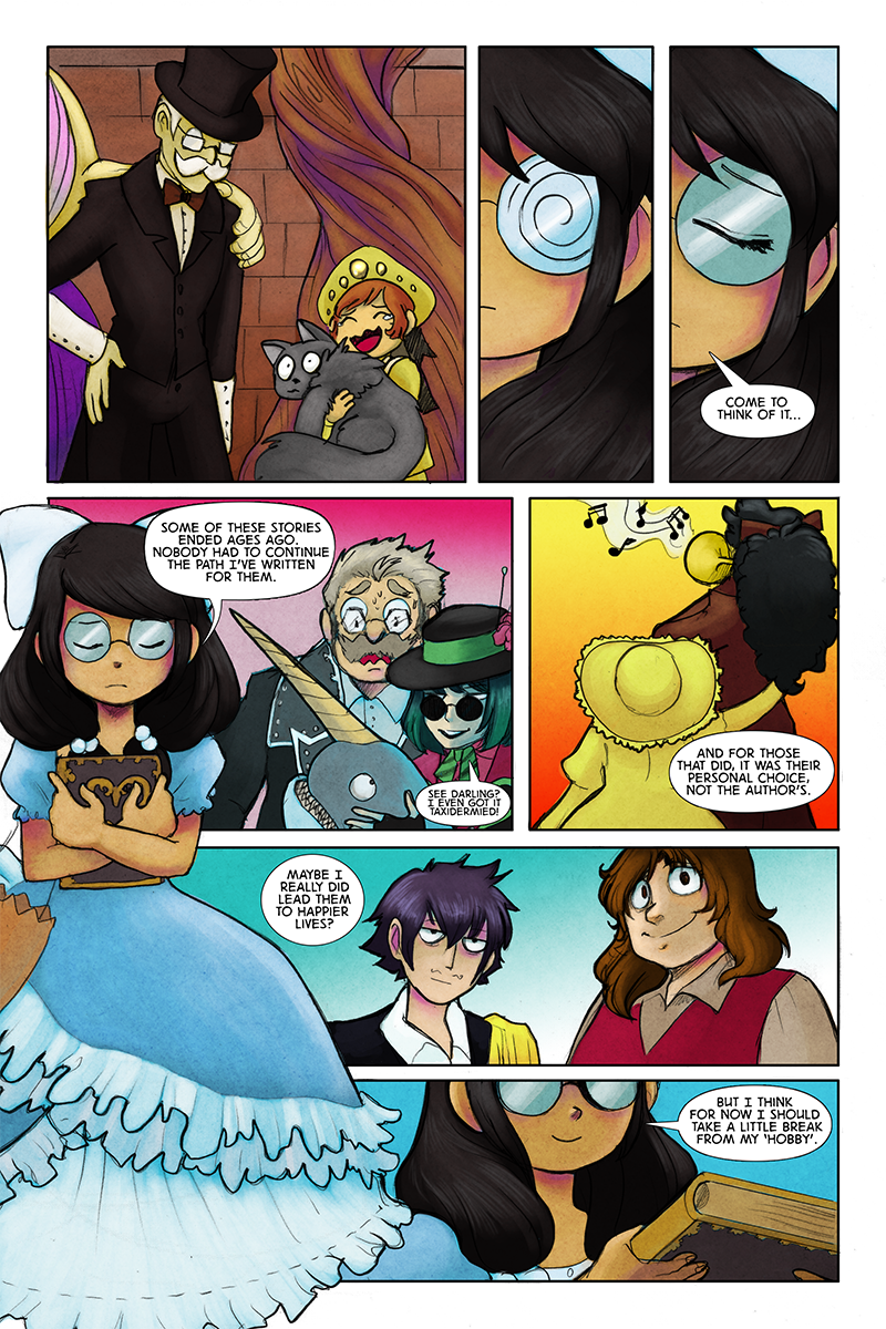Episode 3 – Page 48