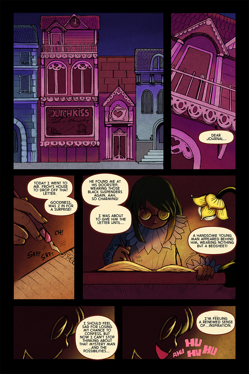 Episode 3 – Page 8