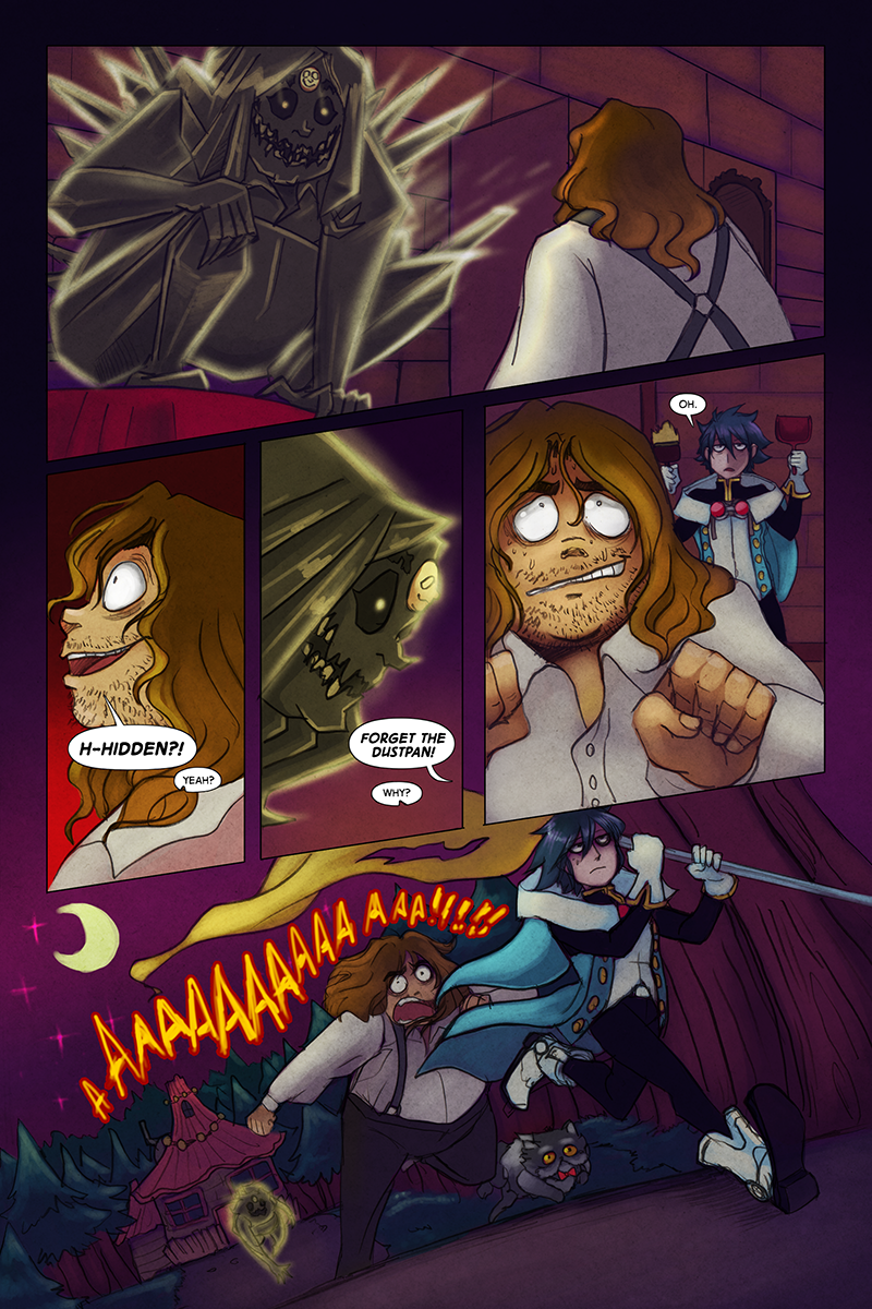 Episode 5 – Page 20