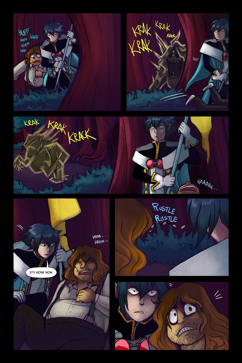 Episode 5 – Page 22