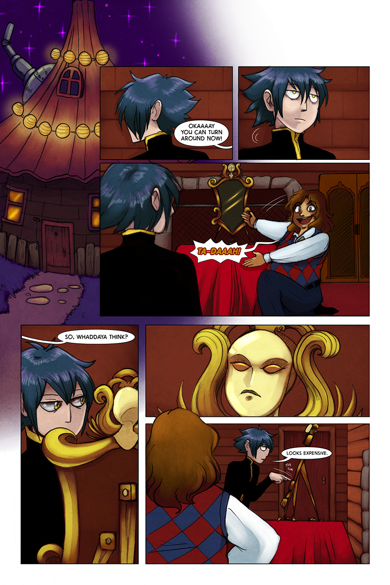 Episode 5 – Page 3