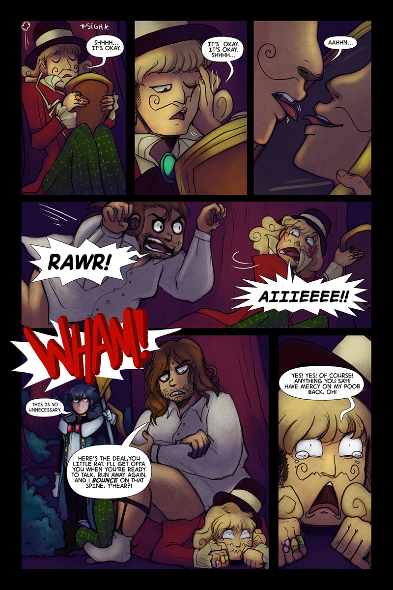 Episode 5 – Page 30