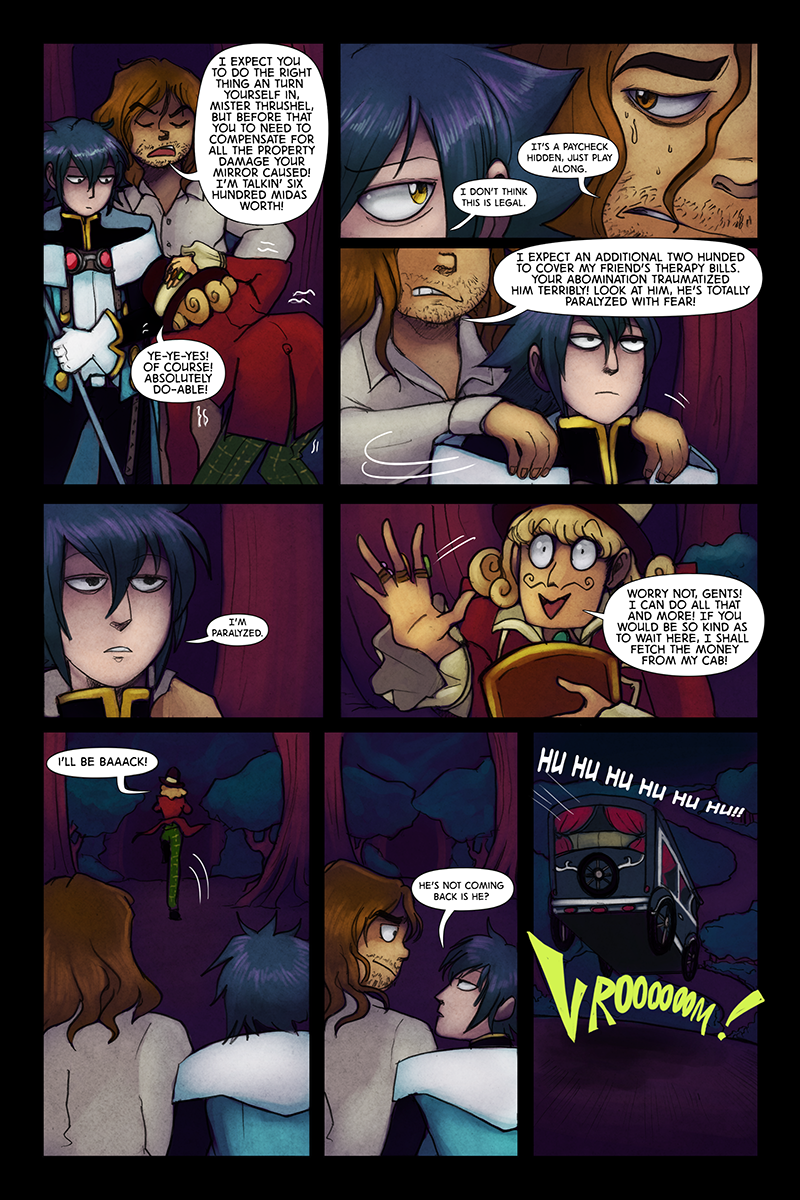 Episode 5 – Page 31