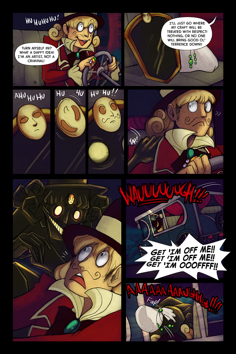 Episode 5 – Page 32