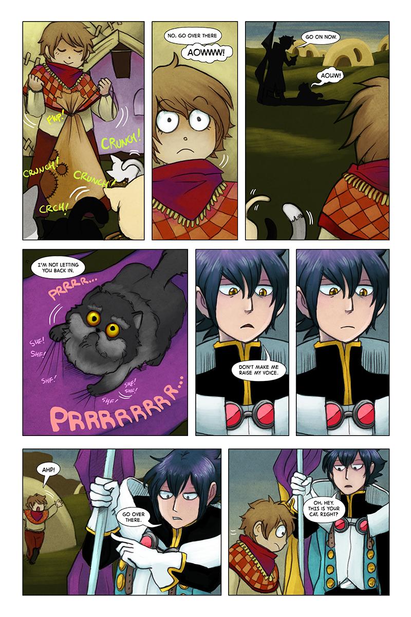 Episode 4 Epilogue – Page 3
