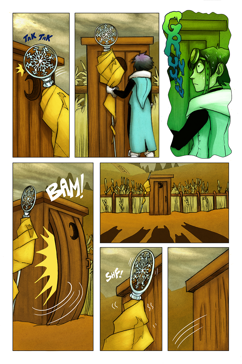 Episode 4 – Page 2