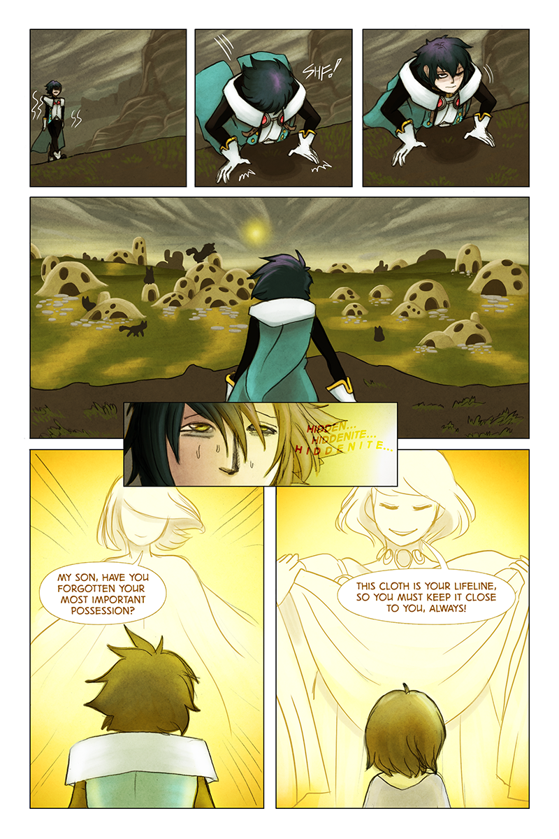Episode 4 – Page 6