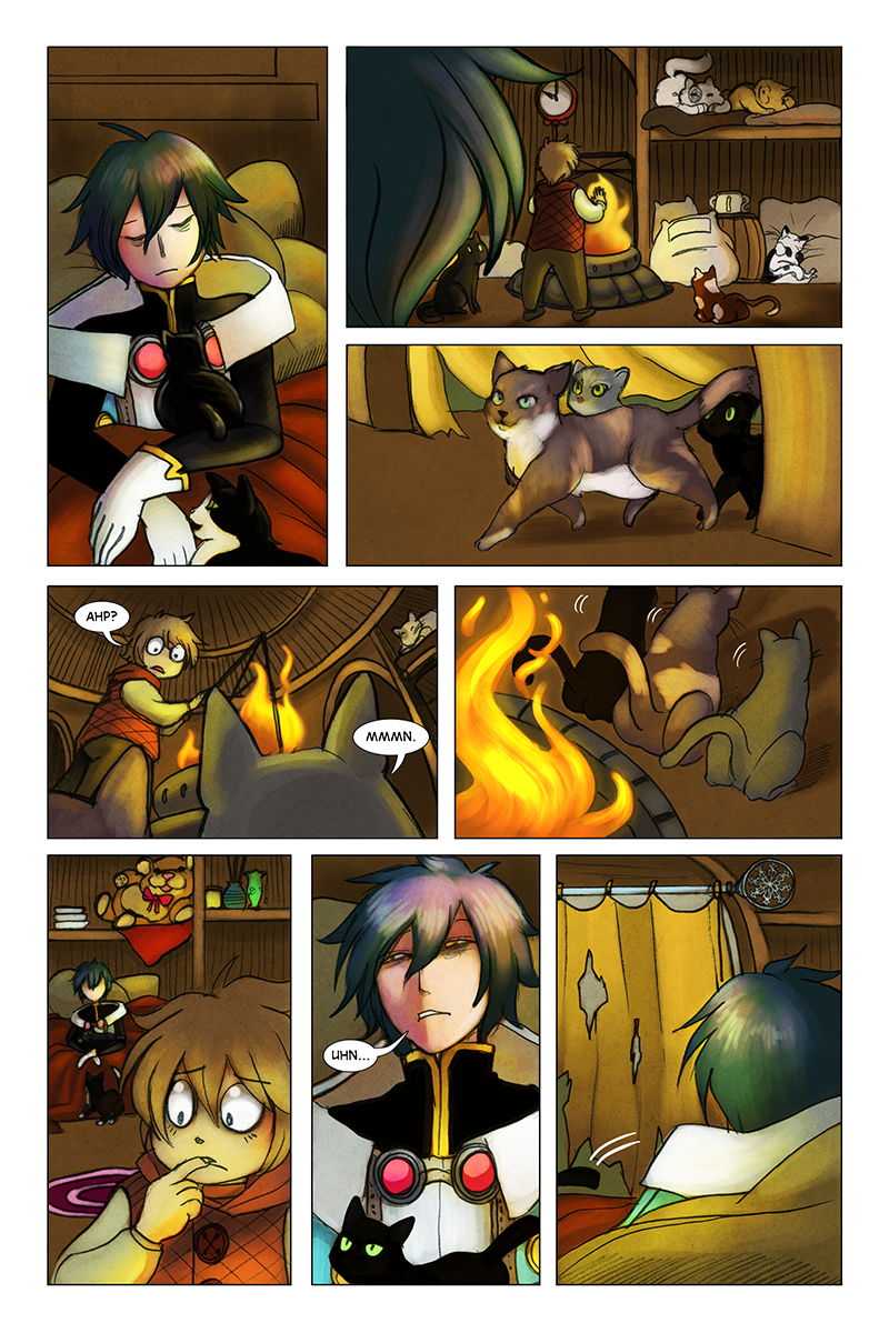 Episode 4 – Page 8
