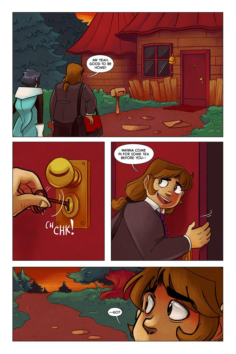 Episode 7 Epilogue – Page 1