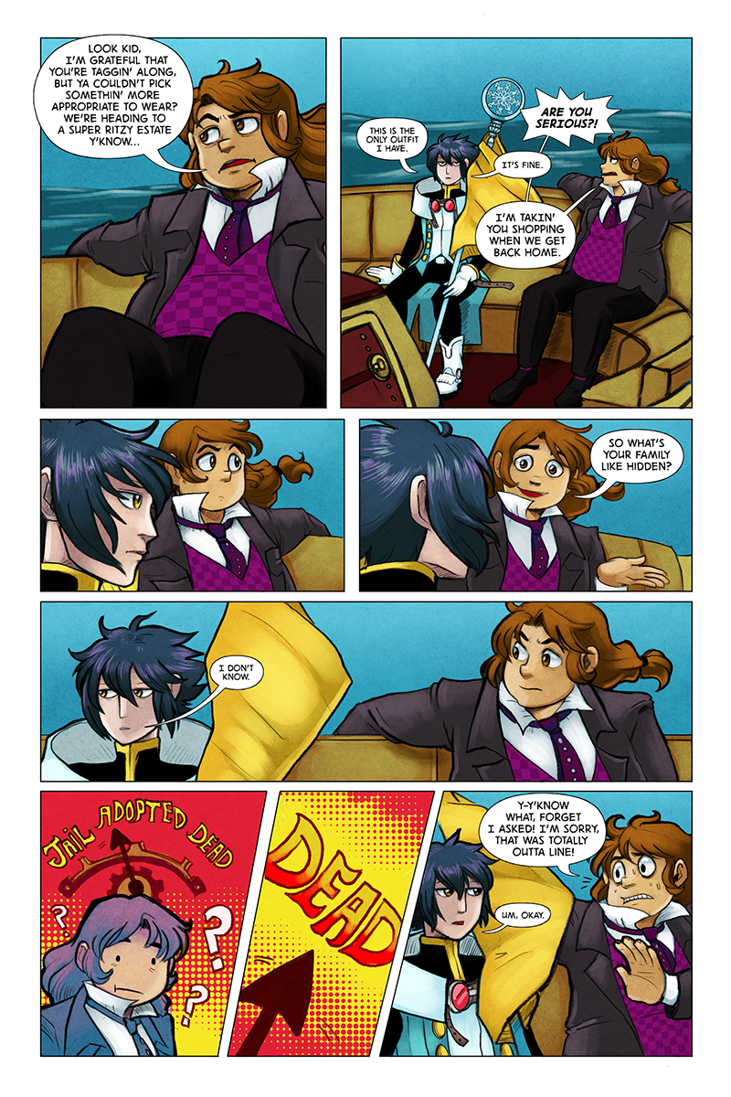 Episode 7 – Page 13