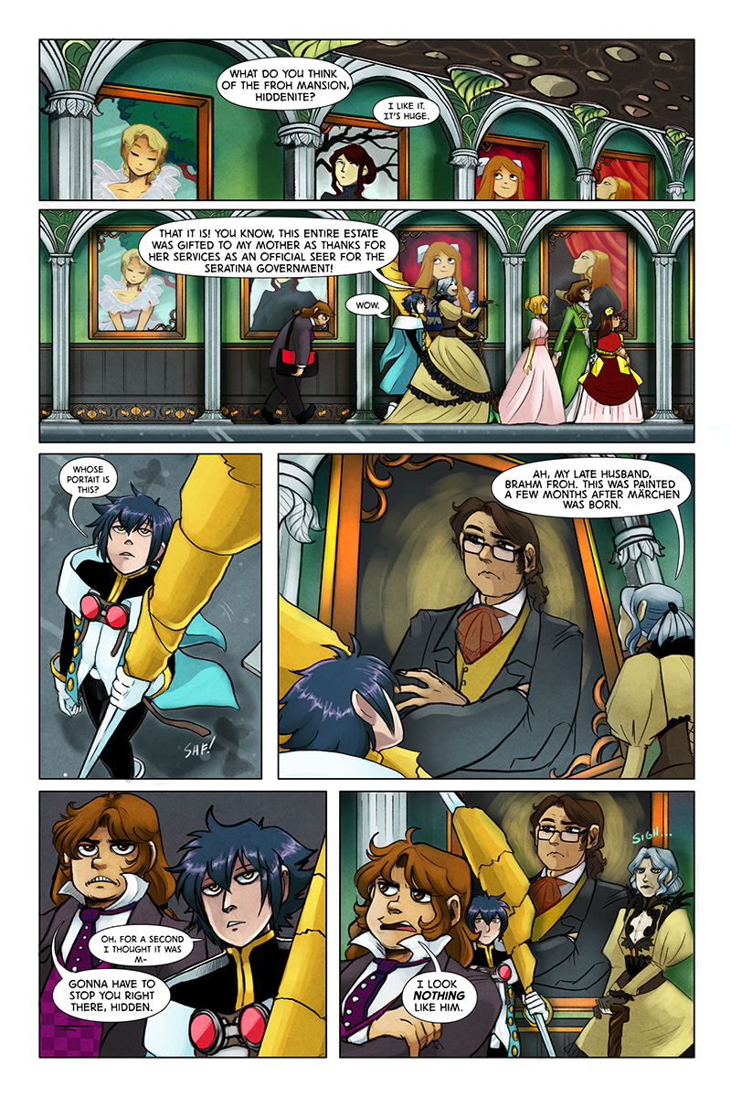 Episode 7 – Page 20