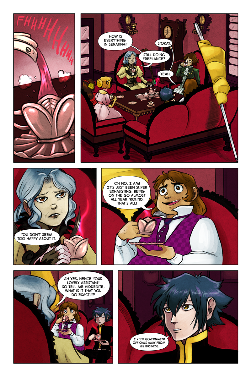 Episode 7 – Page 21