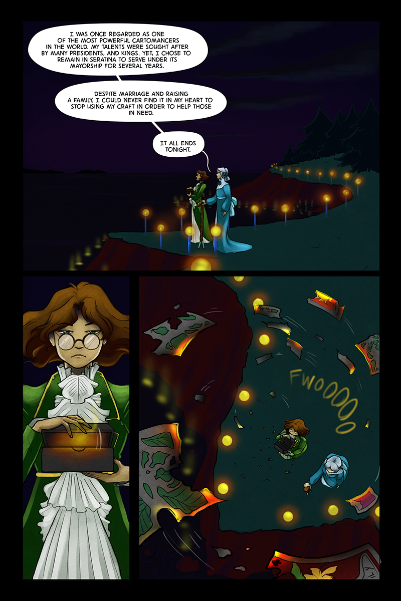 Episode 7 – Page 42