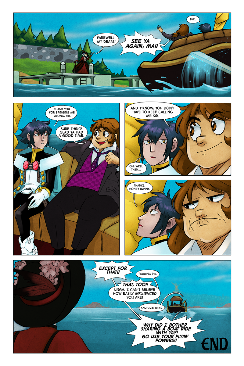 Episode 7 – Page 49