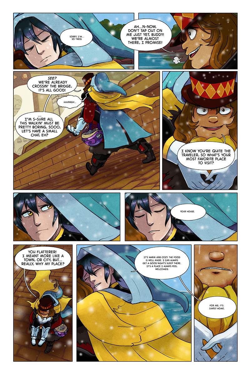 Episode 8 – Page 13
