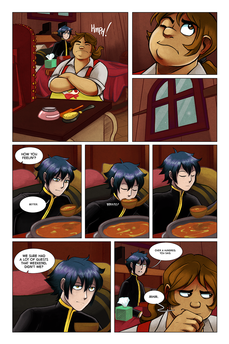 Episode 8 – Page 18