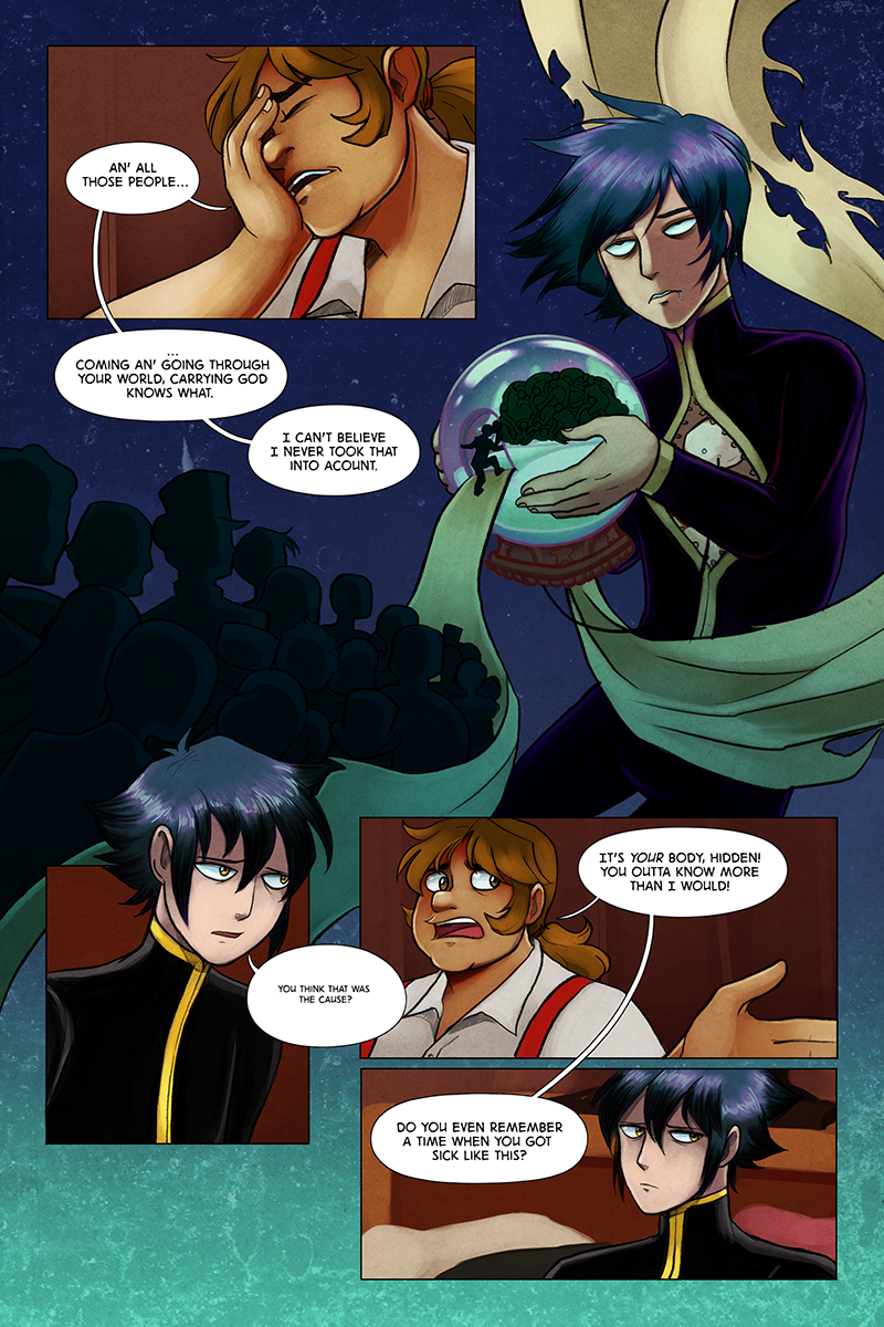 Episode 8 – Page 19