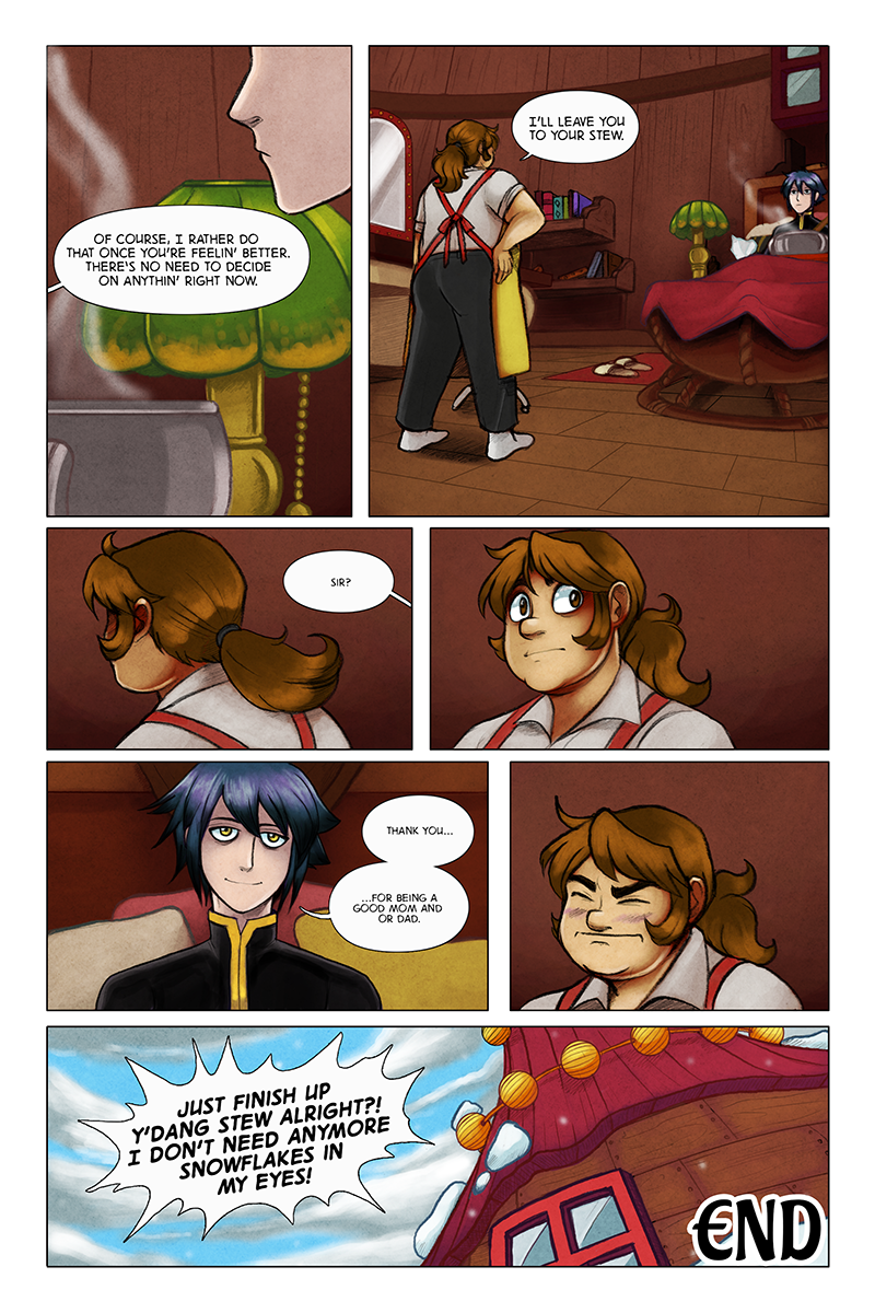 Episode 8 – Page 21